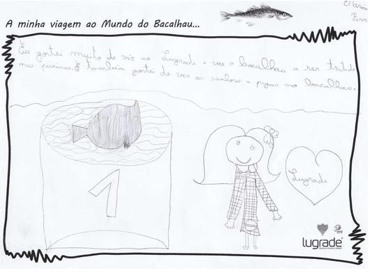 Desenho Mariana 1