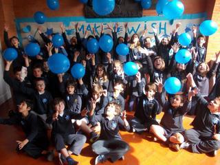 Dia Azul 1