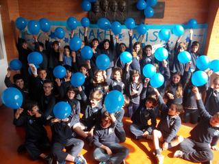 Dia Azul 18