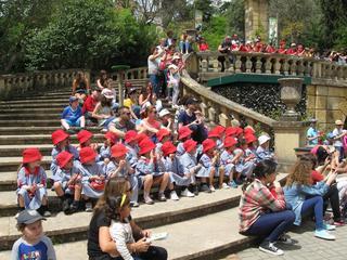 Jardim zoológico 2