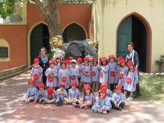 Jardim zoológico 3
