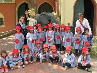 Jardim zoológico 4
