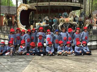 Jardim zoológico 6