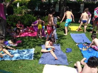 Atividades de verão 27