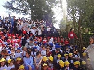 corrida solidária14